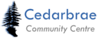 Cedarbrae Community Centre Logo