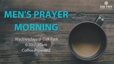 Men s Prayer Breakfast copy copy