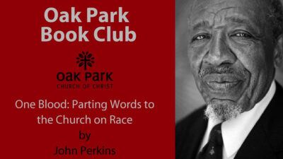 Oak Park Book Club