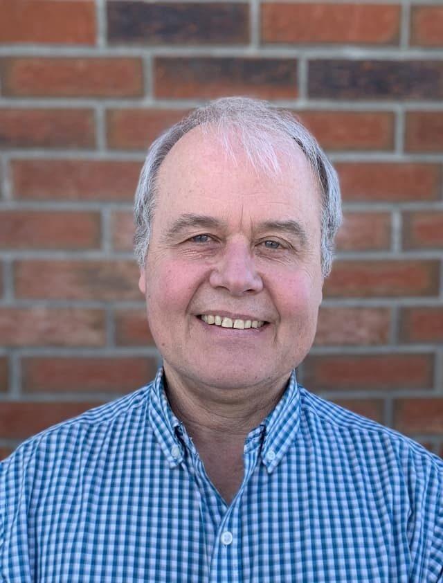 Martin hosier