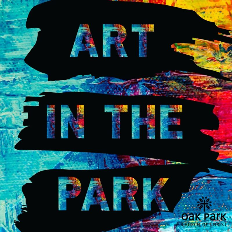Art in the Park copy